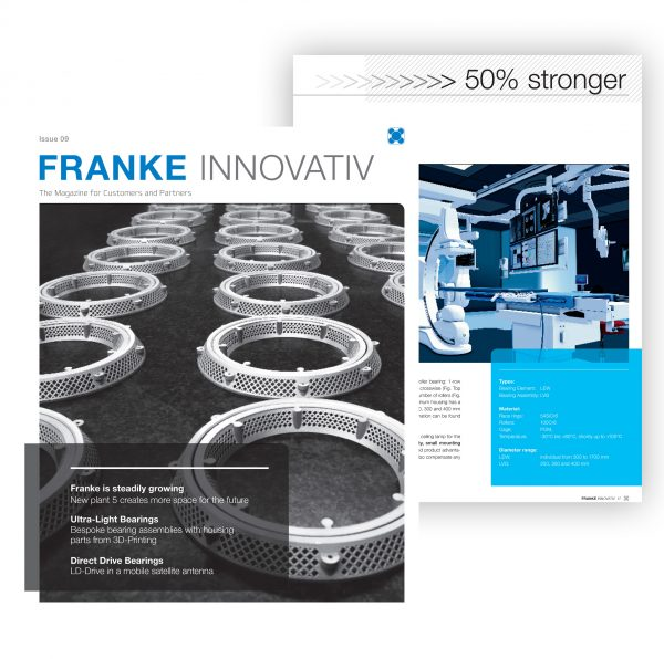 Franke Innovativ Issue 9 Magazine