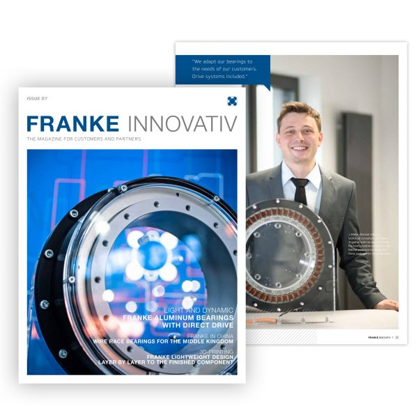 Franke Bearings Bespoke