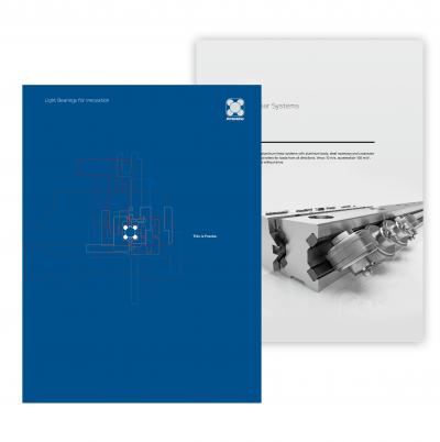 Franke Brochure