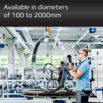 Direct Drive - 100-2000mm