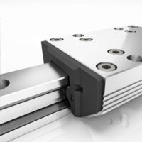 bespoke linear guides
