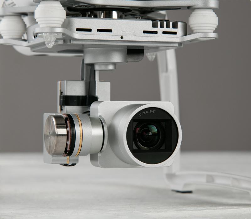 Aerial Camera