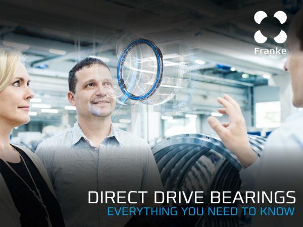 Franke FAQ Direct Drive